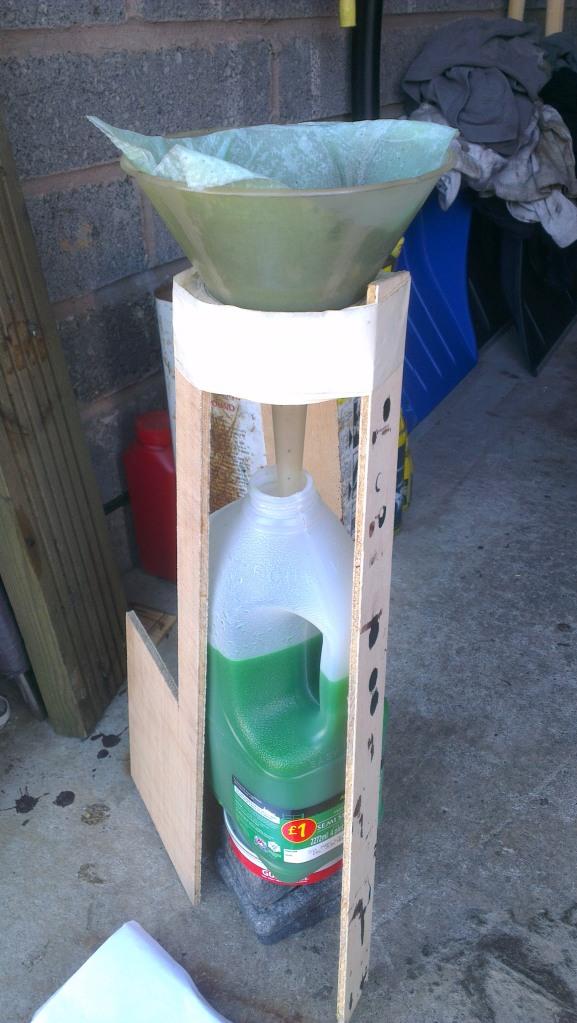 high tech filtration